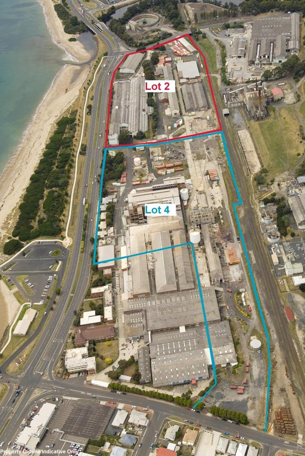 Lot 4 72 marine terrace tas 7320 land development for 17 marine terrace