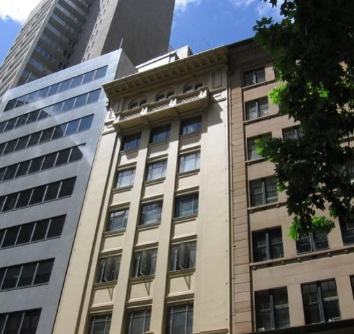 Suite 601 72 Pitt Street Nsw 2000 Office For Sale