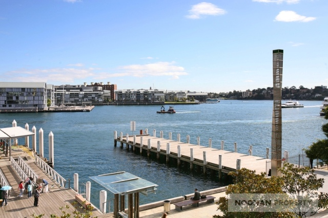 Commercial Property For Sale King Street Wharf Sydney
