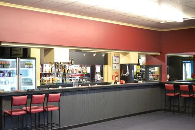 Morwell Function Rooms
