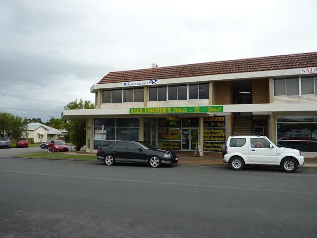 Taree Shopping Centre Car Park