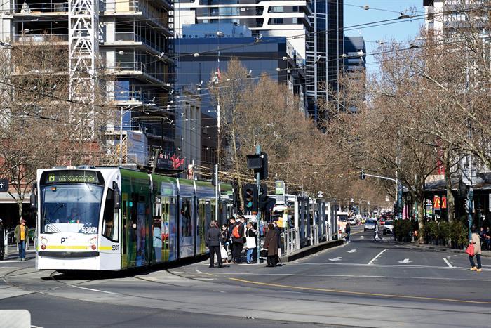 Secure Parking  Queen Street Melbourne Car Park Melbourne Vic