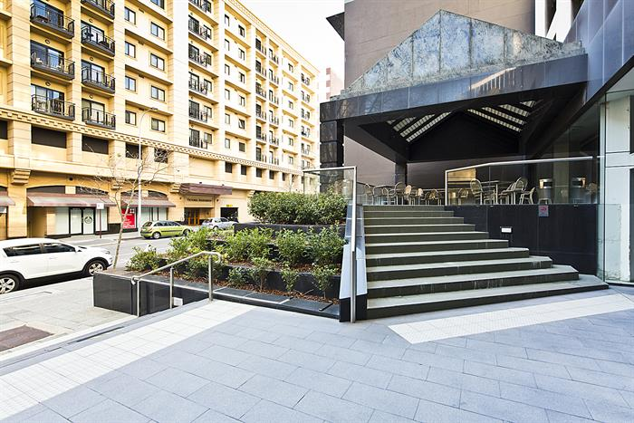 256 adelaide terrace perth perth wa 6000 for 256 st georges terrace