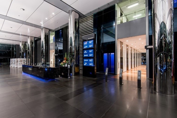 125 st georges terrace perth wa 6000 office for lease for 125 st georges terrace