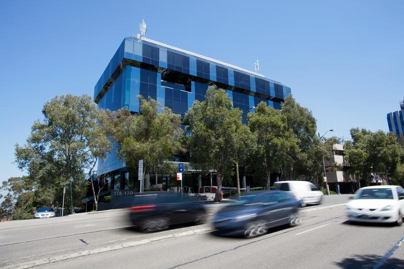 118 120 Pacific Hwy St Leonards Nsw 2065 Office For