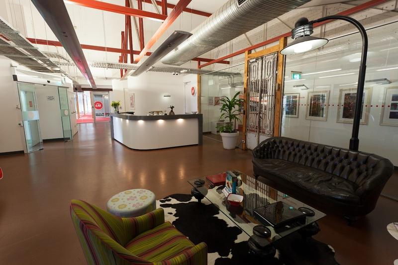 63 Miller Street Nsw 2009 Office For Sale 2009921069
