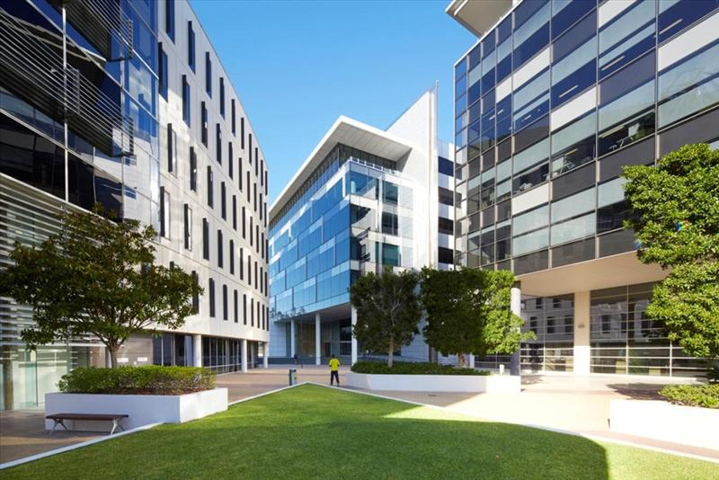 Building F 1 Homebush Bay Drive Rhodes NSW 2138