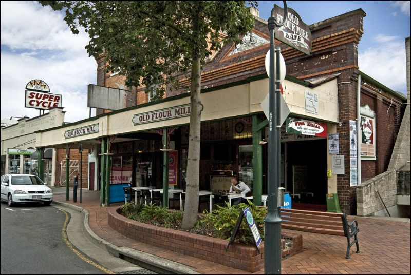 Retail Property For Sale Ipswich
