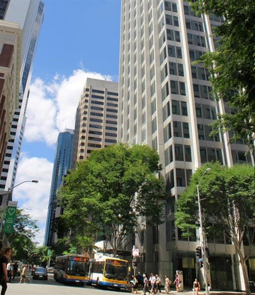Light Industrial Space For Rent Vancouver: 100 Creek Street Brisbane, QLD 4000