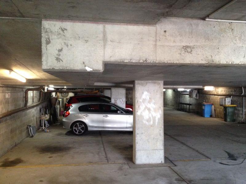 Crowne Plaza Terrigal Car Parking