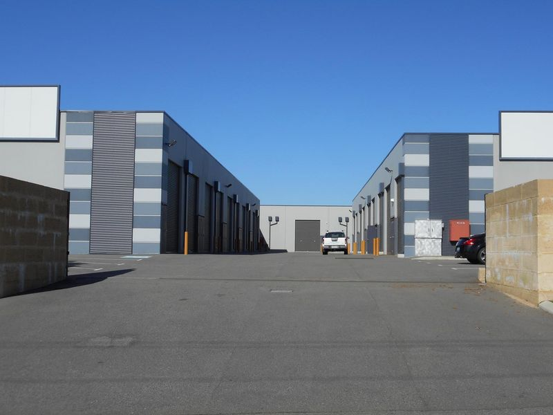 Industrial Properties For Sale O Connor Wa