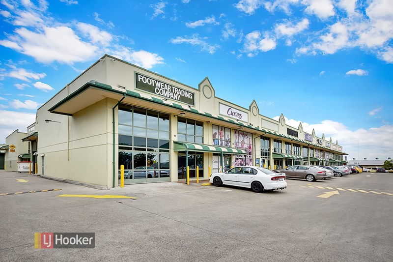 Dural Commercial Property For Sale