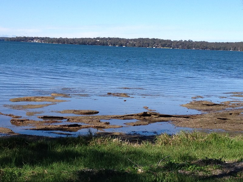 Lake Macquarie Waterfront Properties For Sale