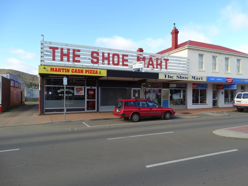 Retail Property For Sale In Norfolk