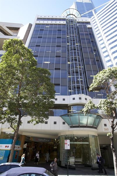 160 st georges terrace perth wa 6000 retail property for 16 st georges terrace