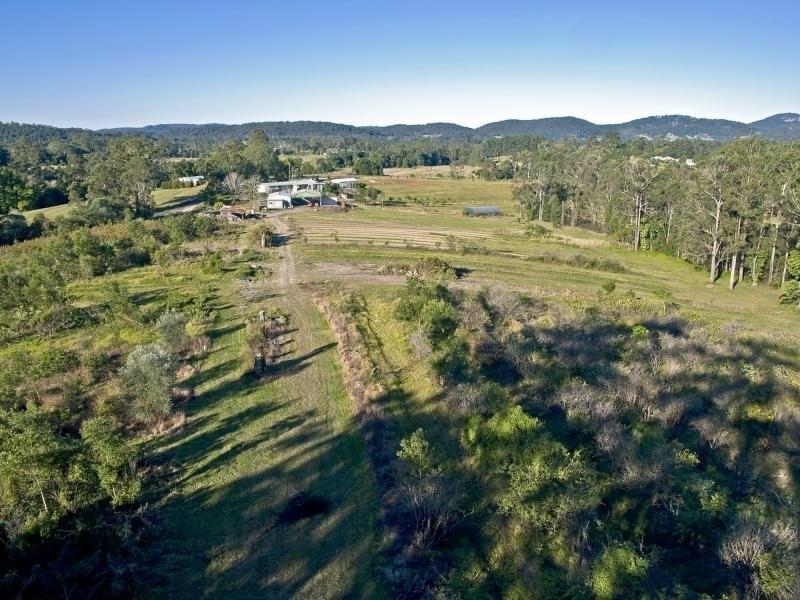 160 Gold Creek Road Qld 4561 Land Development Property