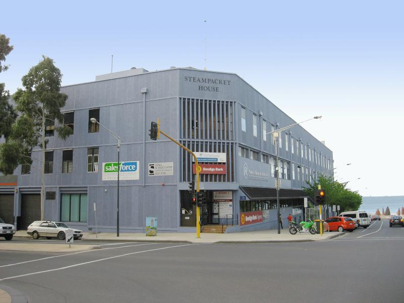 Properties Moorabool Street