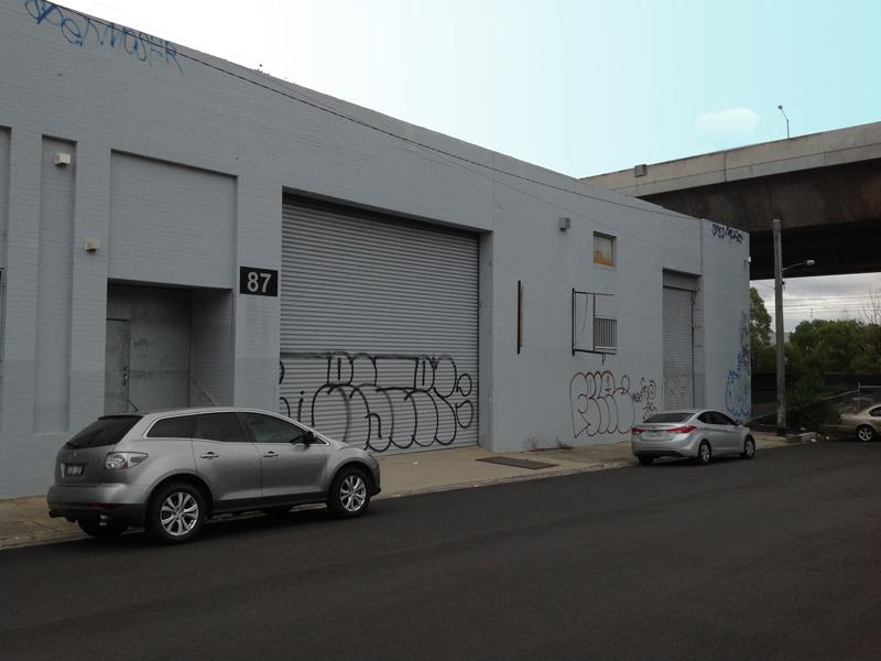 83-87 Mark Street North Melbourne