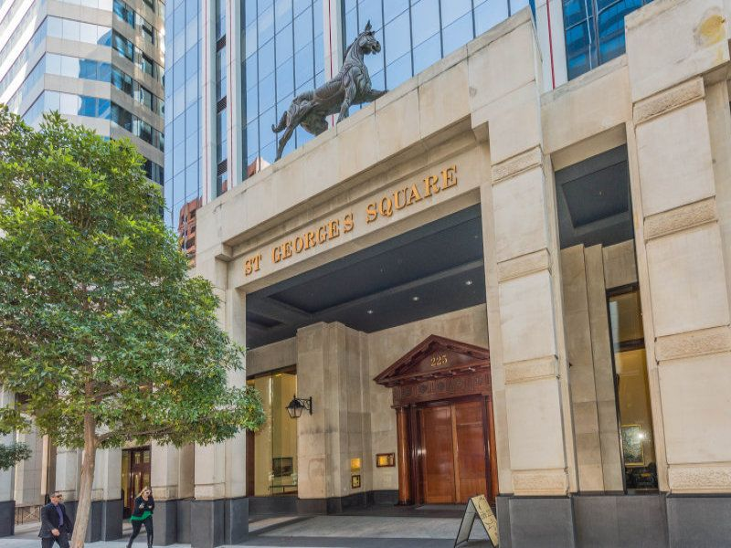 225 st georges terrace perth wa 6000 for lease offices for 125 st georges terrace