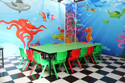 Croc's Playcentre Tuggerah NSW 2259