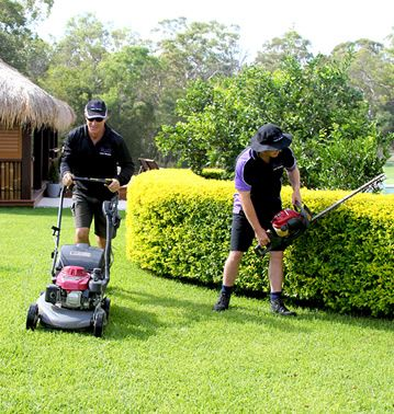 Express Business Group Australia wide  Lawn Mowing franchise - Image 1