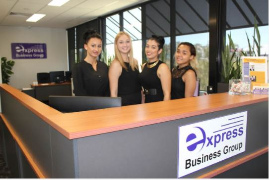 Express Business Group photo