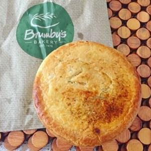 Brumby's Bakeries Tweed Heads NSW 2485