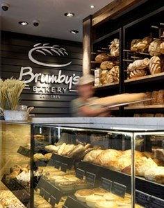 Brumby's Bakeries Kippa-Ring QLD 4021