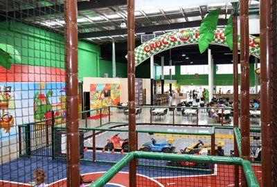 Croc's Playcentre Brendale QLD 4500
