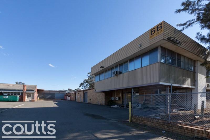 66 Adderley Street AUBURN NSW 2144