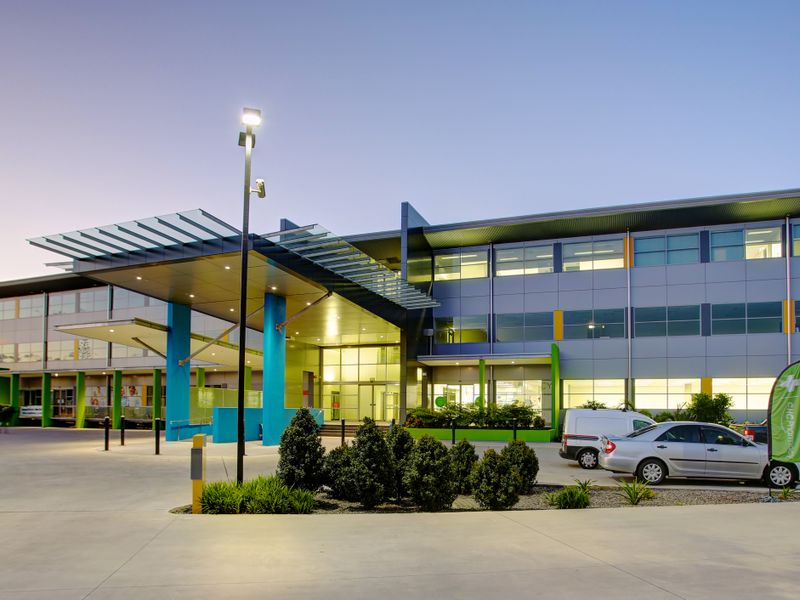 205/343-345 Pacific Highway COFFS HARBOUR NSW 2450