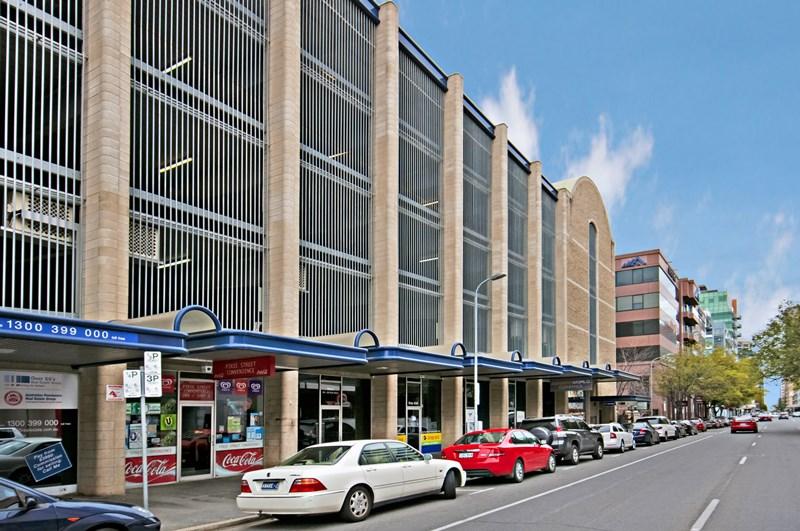 7 & 8/191-209 Pirie  Street ADELAIDE SA 5000