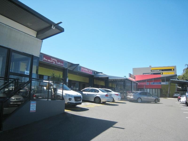 Shop 5 / 46 Gayford St ASPLEY QLD 4034