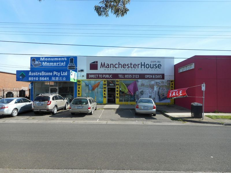 405A Princes Hwy NOBLE PARK VIC 3174
