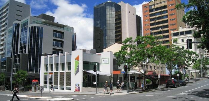 419 Upper Edward Street SPRING HILL QLD 4000