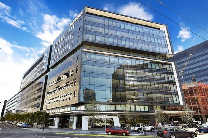 850 Collins Street Docklands Vic 3008 Office For Lease