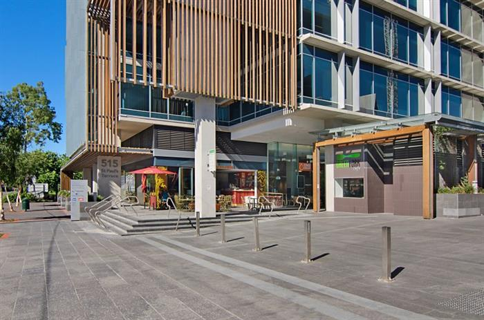 515 St Pauls Terrace FORTITUDE VALLEY QLD 4006