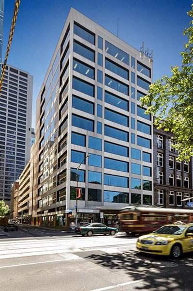 342 Flinders Street MELBOURNE VIC 3000