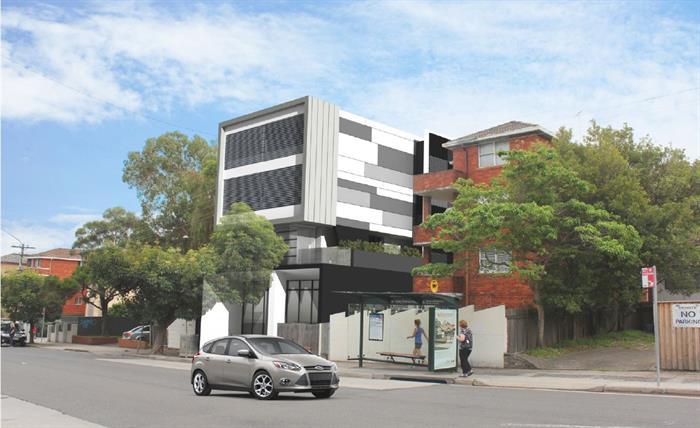 54B High Street RANDWICK NSW 2031