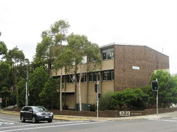 67-73 St Hilliers Road AUBURN NSW 2144