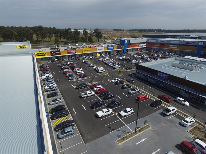 Commercial Real Estate Properties For Lease In Marsden Park NSW 2765