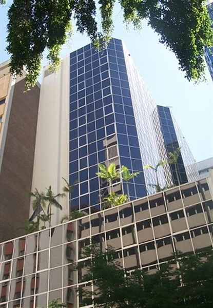 388 Queen Street BRISBANE CITY QLD 4000