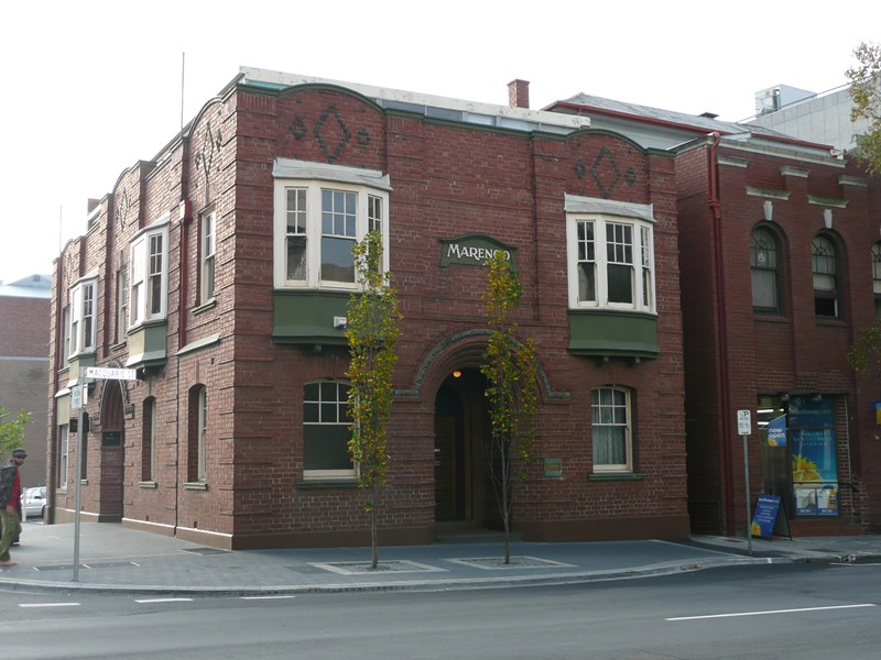 Level 1/153 Macquarie  Street HOBART TAS 7000