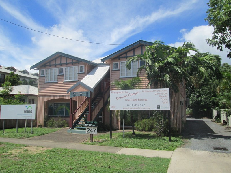 247 Mcleod Street CAIRNS NORTH QLD 4870