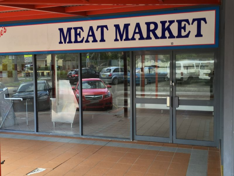 SHOP 10 Cutler Centre WYONG NSW 2259