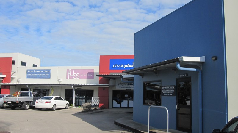 87-91 Willetts Road MOUNT PLEASANT QLD 4740