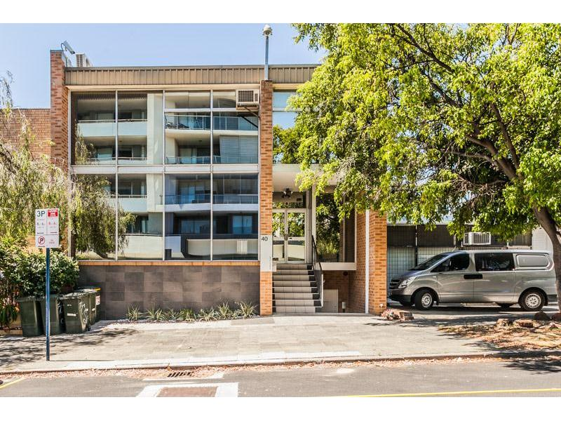 1/40 Wickham Street EAST PERTH WA 6004