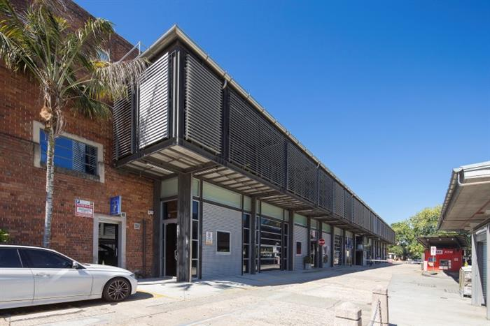 154-160 Bourke Road ALEXANDRIA NSW 2015