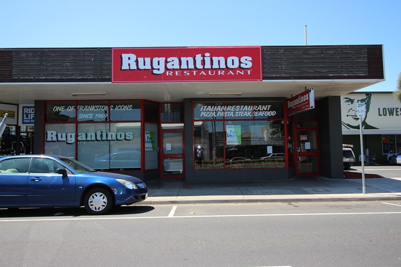 Shops 2&3/419-423 Nepean  Highway FRANKSTON VIC 3199