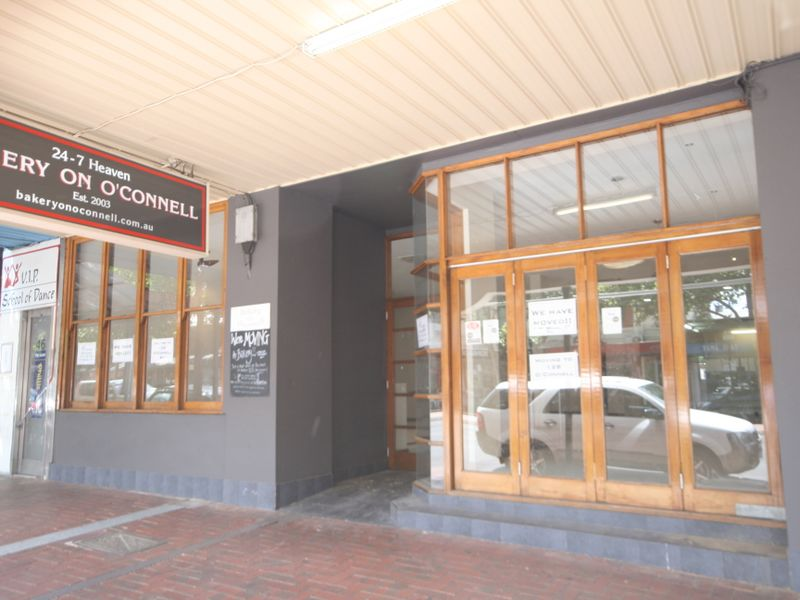 44-46 O'Connell Street NORTH ADELAIDE SA 5006